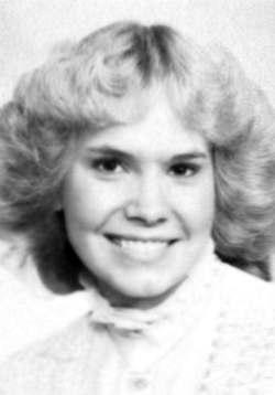 Veronica Jensen Hhs 1982